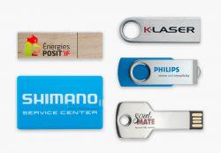 Petite quantité - Clé USB