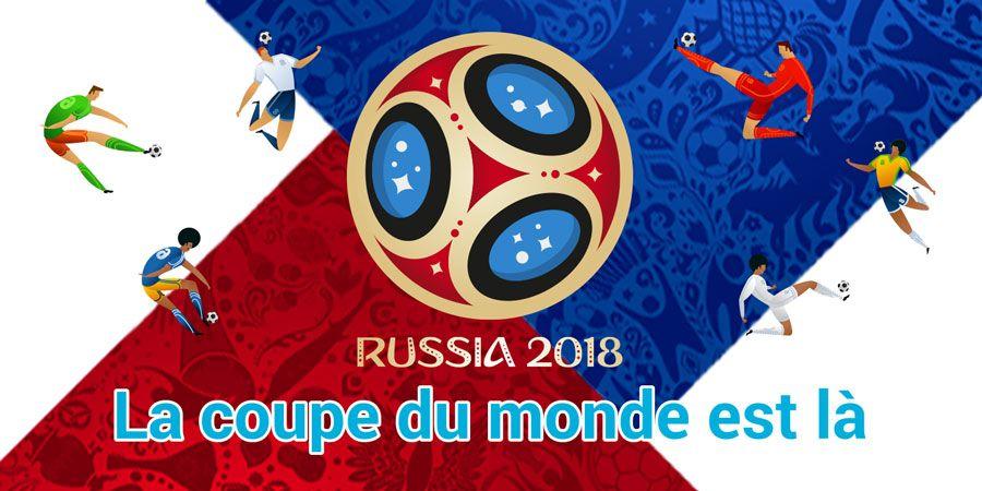 La fièvre de la coupe du monde
