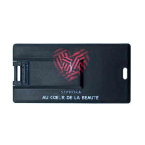 Carte de Credit Mini - Clé USB