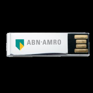 Paper clip - Clé USB